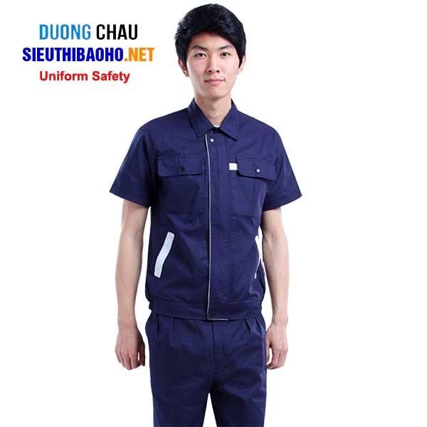 Quần áo công nhân Dương Châu